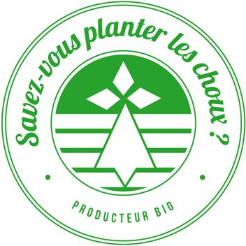 Savez-vous plantez les choux ? — Producteurs bio